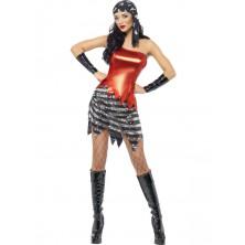 Dámský kostým Sexy pirátka III
