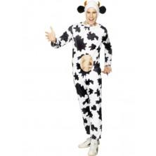 Kostým Kráva pro dospělé