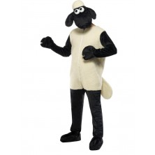 Kostým Shaun the sheep pro dospělé