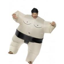 Pánský kostým Bojovník sumo
