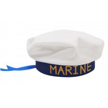 Námořnická čepice Marine