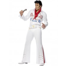 Pánský kostým Elvis III