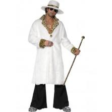 Pánský kostým Pasák