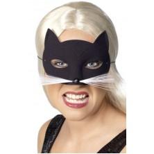 Škraboška Kočka I