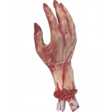 Krvavá ruka