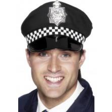 Pánská čepice Policista