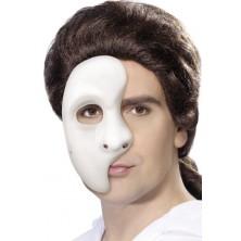 Plastová maska Fantóm