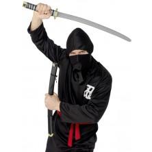 Meč a pochva Ninja 73 cm