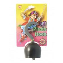 Pirátský hák PVC