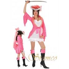 Kostým Pirátka pro ženy II