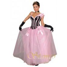 Dámský kostým Princezna