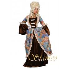 Dámský kostým Hraběnka II
