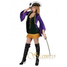 Kostým Pirátka II