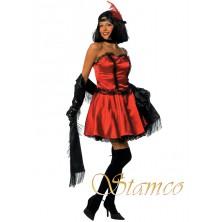 Dámský kostým Tanečnice