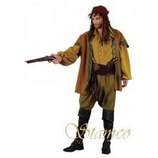 Kostým Pirát pro muže