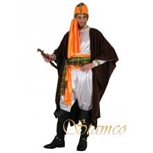 Pánský kostým Tuareg