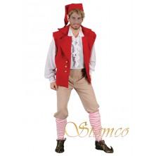 Pánský kostým Elf II