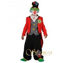Kostým Klaun