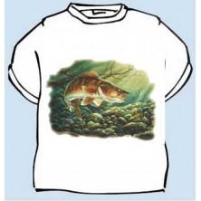 Tričko Ryba (1328)