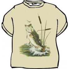 Tričko Ryba (1342)