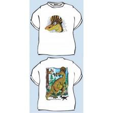 Dětské tričko Corythosaurus