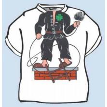Dětské tričko Kominíček