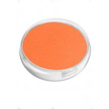 Barva na obličej a tělo oranžová I