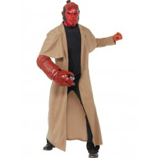 Pánský kostým Hellboy