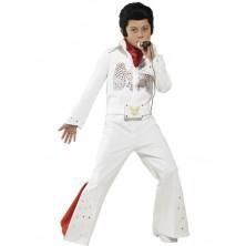 Chlapecký kostým Elvis