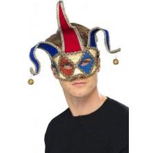 Škraboška Musical Jester