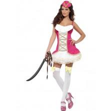 Dámský kostým Sexy pirátka II