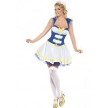 kostým Sexy námořnice III