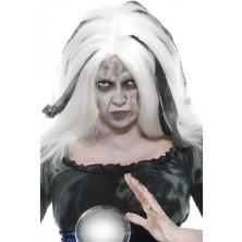Paruka čarodějnice