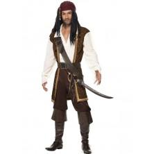 Pánský kostým Mořský pirát