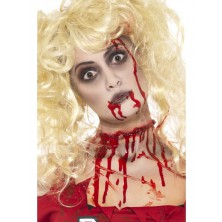 Make up Sada zombie I