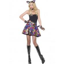 Dámský kostým Fever disco pussy