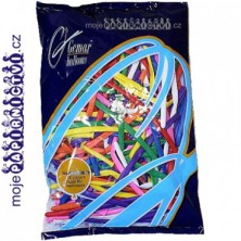 Balónek Had (mix barev)