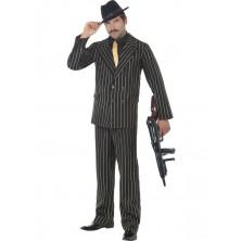 Pánský kostým Gangster