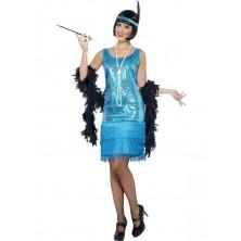Dámský kostým Flirty Flapper