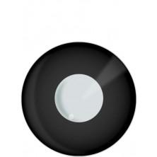 Oční černé čočky