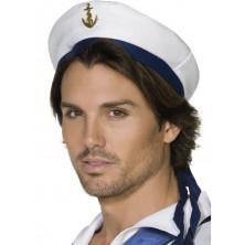 Čepice Námořník pro dospělé