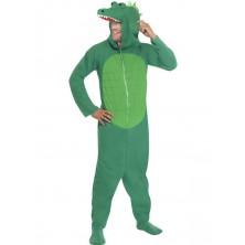 Pánský kostým Krokodýl