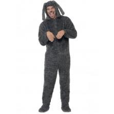 Kostým Pes pro dospělé