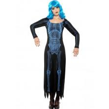 Dámský kostým Rentgen