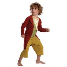 Chlapecký kostým Bilbo Pytlík Hobbit