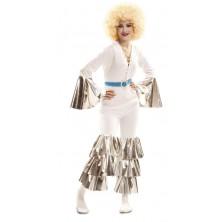 dámský kostým Dancing fever girl