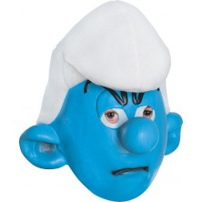 Maska Šmoula Mrzout