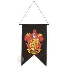 Vlajka Gryffindor