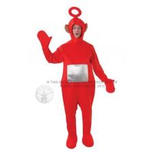 Kostým Po Teletubbies pro dospělé