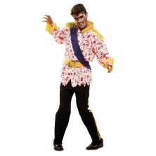 Kostým Zombie princ